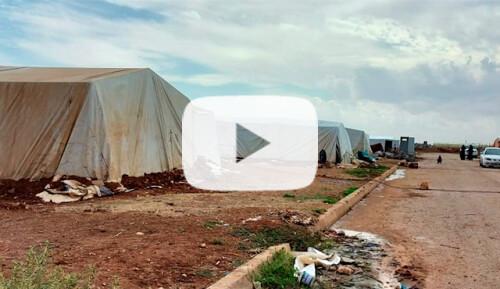 Espacios de educación y recreativos: 90 niños Video
