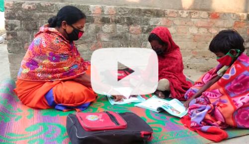 Refuerzo escolar Sunderbans-Murshidabad Video