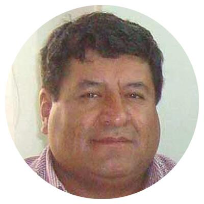 Delegado Bolivia
