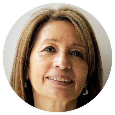 Delegado Colombia