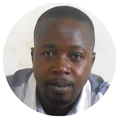 Delegado Costa de Marfil