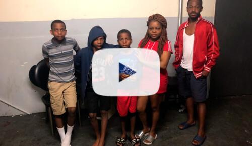 Asistencia de emergencia en el Bronx Video