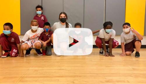 Cursos de integración en el Bronx Video