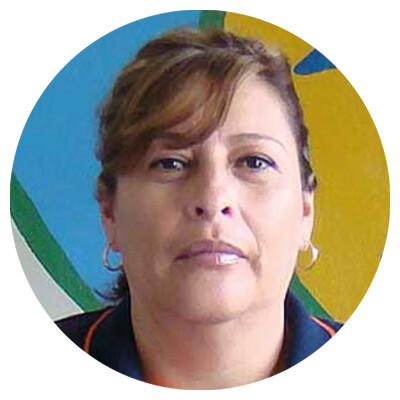 Delegado Guatemala