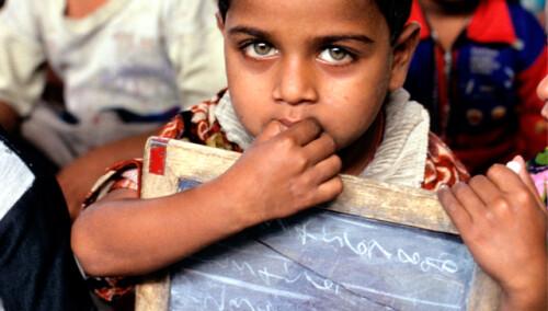 Refuerzo escolar Sunderbans-Murshidabad